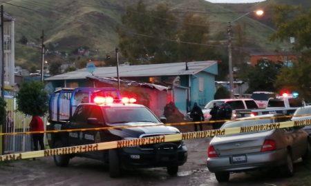 detonaciones, Guardia Estatal, ataque, colonia matamoros