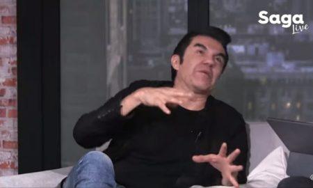 Adrian Uribe, Adela Micha, Consuelo Duval, pelea, conflicto, salario, Televisa, video