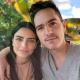 redes sociales, Aislín Derbez, Mauricio Ochmann, divorcio, ruptura amorosa, espectáculos