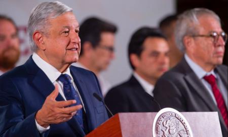 AMLO, empresarios, sueldo, cuarentena, sana distancia, coronavirus, salud, México