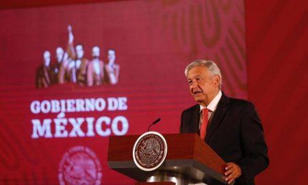 Guelatao, Oaxaca, AMLO, presidente de México, Benito Juárez, coronavirus, salud pública