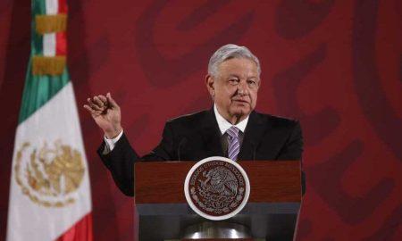 AMLO, presidencia, conferencia mañanaera, CDMX, México, nacional, becas, estudiantes, pensiones