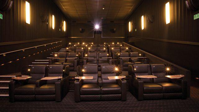 Cinemex, cine, economía, finanzas, mercado, EEUU, México, negocio