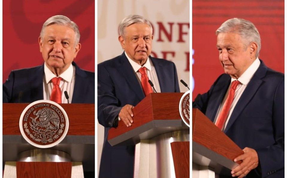 AMLO, EEUU, internacional, reforma, Constitución, adultos mayores, economía