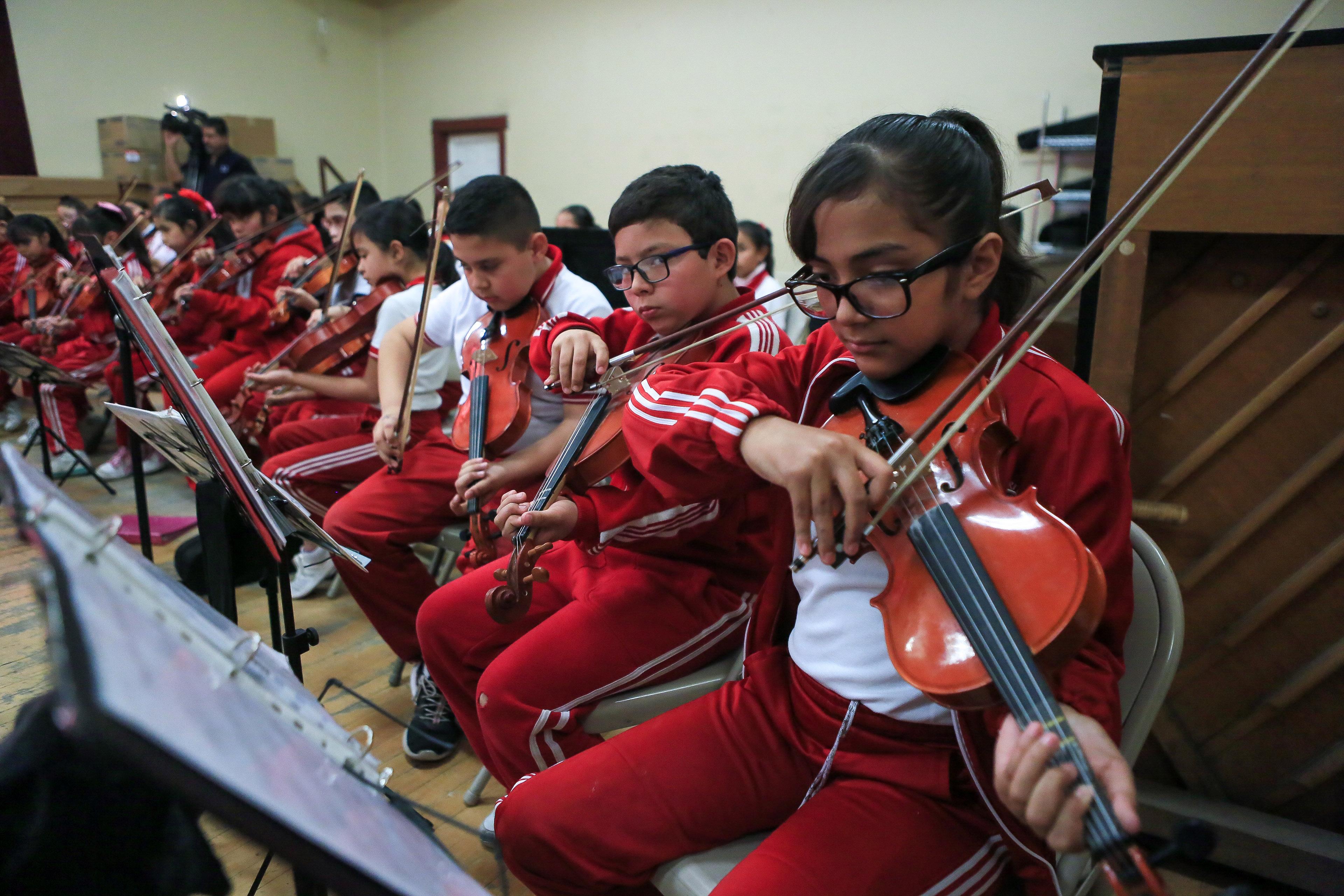 Mexicali, Talentos Artísticos, Secretaría de Cultura