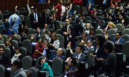 Cámara de Diputados, México, nacional, reelección, Morena, nuevas reformas