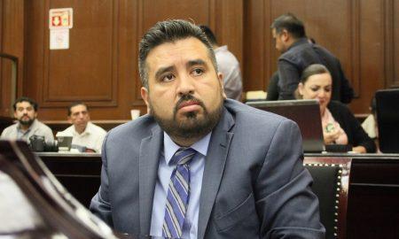 Erik Juarez, diputado, PRD, asesinado, Michoacán, Morelia, Congreso