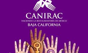 Canirac, movimiento, Dia de la Mujer,
