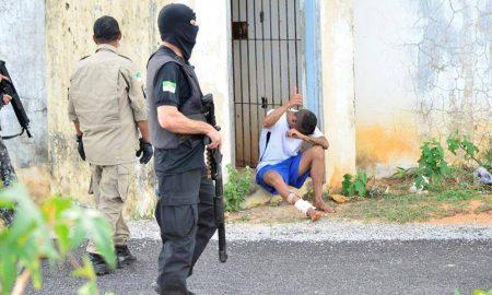 lo viral, Brasil, reos, violencia, cárcel, coronavirus, covid-19, cuarentena