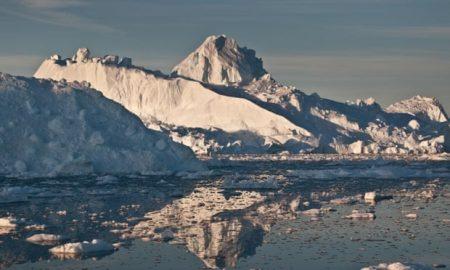 Groelandia, mar, medio ambiente, océano, glaciar, hábitat, calentamiento global