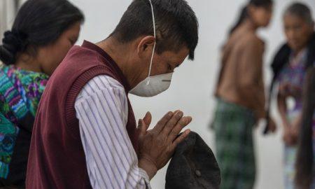 vacuna, delincuencia, Guatemala, internacional, salud, coronavirus covid-19