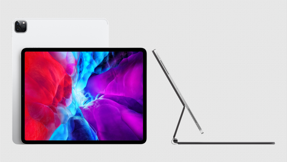 teconología, EEUU, iPad Pro, dispositivo, trackpad, Apple Inc.