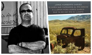 Cultura, poesía, arte, coronavirus, Jorge Humberto Chávez, taller en línea
