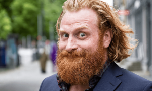 Kristofer Hivju, actor, Tormound, Game of Thrones, The Witcher, Netflix, coronavirus