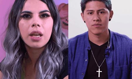Tavo Betancourt, Lizbeth Rodríguez, filtración, Youtubers, Badabun, espectáculos