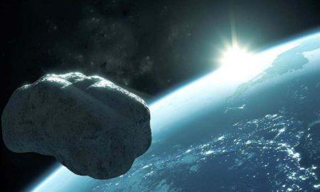 meteorito, NASA, Ciencia, 52768, Estados Unidos, Internacional, Tierra