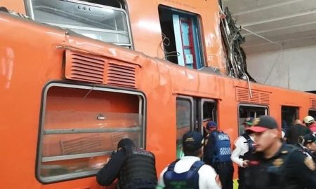 Metro, CDMX, accidente, nacional, Tacubaya, heridos