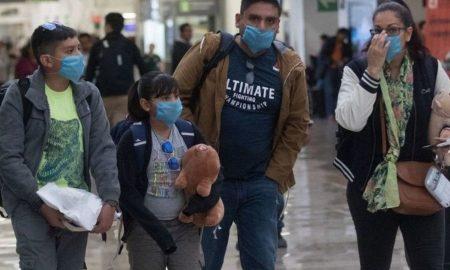 salud pública, familia, coronavirus, covid-19, Puebla, México