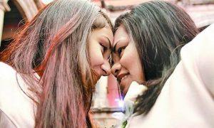 LGBT+, derechos LGBT, lesbianas, gays, bisexuales, derechos humanos, matrimonio igualitario, CDMX