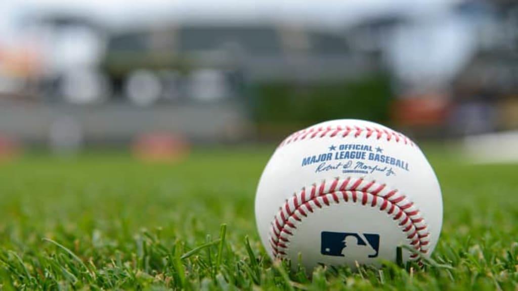 Rob Manfred espera que la MLB regrese en mayo