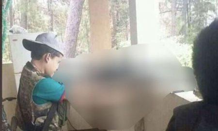 El Chonito, niño, menor de edad, sicario, narcotráfico, violencia, Cártel de Sinaloa