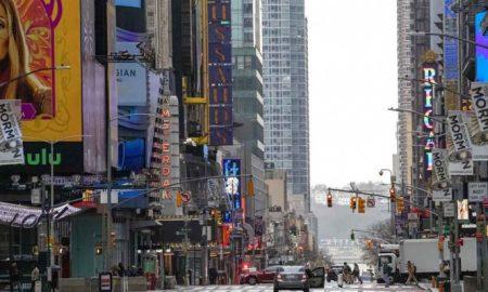 Nueva York, coronavirus, pandemia, epicentro, EEUU, internacional, salud