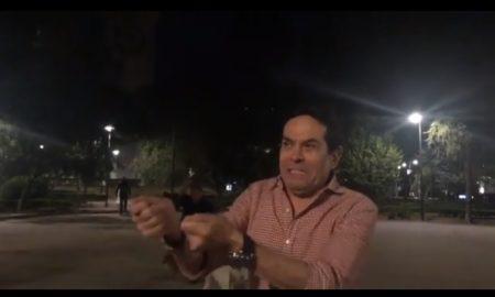 Pepillo Origel, conductor, balacera, Ciudad de México