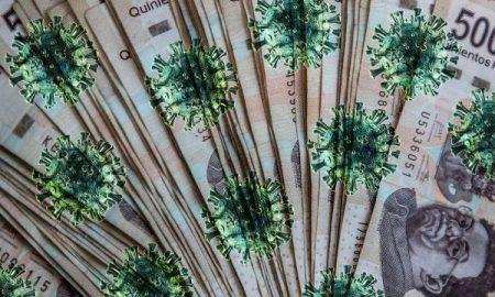 peso, moneda mexicana, coronavirus, pandemia, salud, economía, nacional