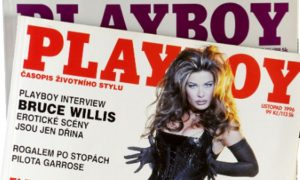 Playboy, revista, revista digital, Ben Kohn, covid-19, coronavirus, pornografía