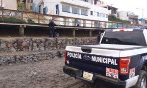 blindaran playas de Tijuana