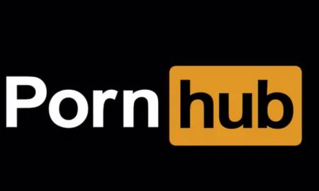Pornhub, acusaciones, logo, pornografía. porno, sexo,