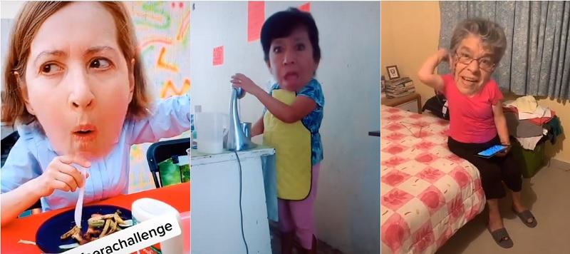 Safaera, Bad Bunny, #SafaeraChallenge, reto, reacciones, padres, abuelos, video, viral