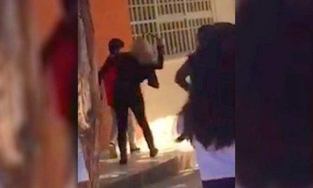 lo viral, secundaria, Sinaloa, Culiacán, madre, estudiante