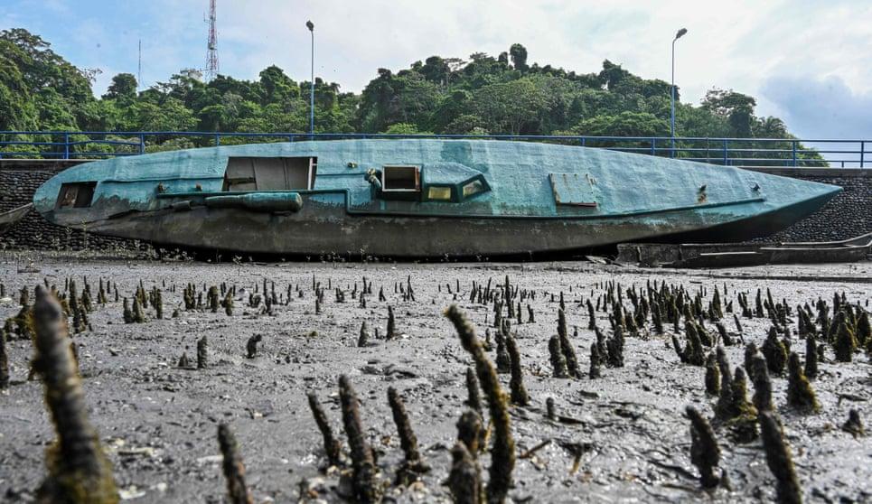 FOTOS: En Colombia se descubren los
