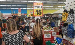 coronavirus, covid-19, compras de pánico, agresión, violencia, trabajadora, Argentina