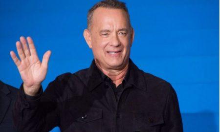 Tom Hanks, cine, Hollywood, actor, coronavirus, infectado, película