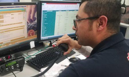 FGE, llamadas, emergencia, bromas, 911, covid-19