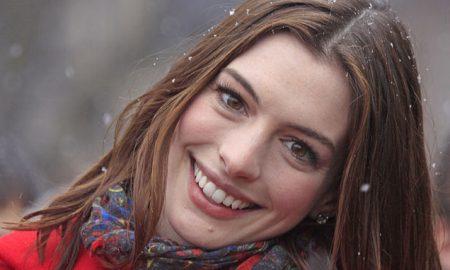 Anne Hathaway, tendencia, Twitter, actriz, EEUU, cantante, cinematografía