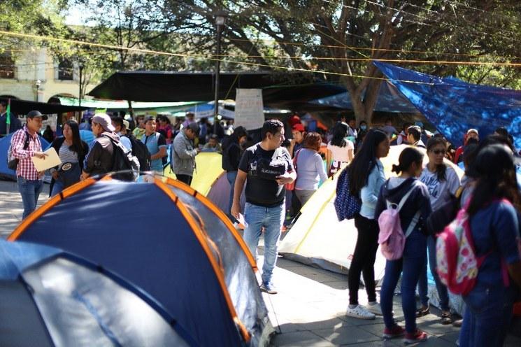 Maestra, CNTE, Oaxaca, Río Bravo, asesinato, homicidio
