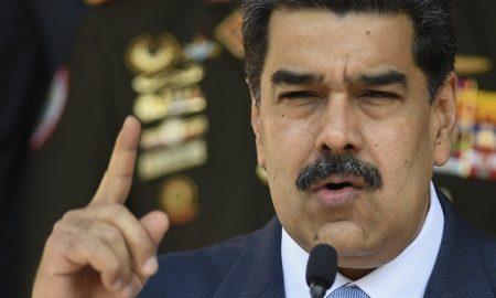 Rusia, EEUU, narcotráfico, Venezuela, Maduro, Donald Trump, Guerra