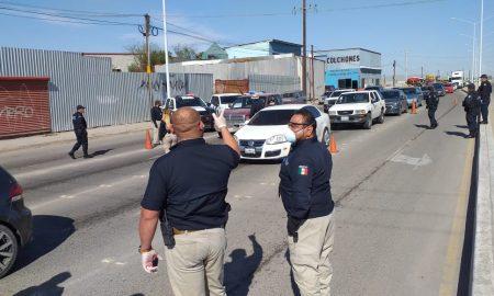 FGE, Mexicali, filtros de seguridad