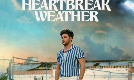 Niall Horand, Black and White, Heartbreak Weather, disco, artista, música, actualidad