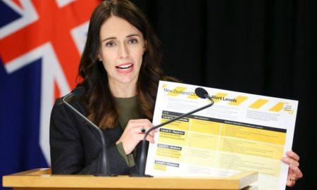 Nueva Zelanda, pandemia, salud pública, internacional, estrategias, coronavirus