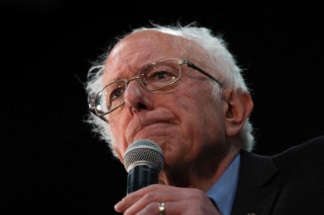 Bernie Sanders, EEUU, política, internacional, partido democráta, La Casa Blanca