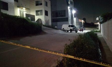 911, encobijado, otay, tampico, Tijuana