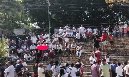 saqueo, Soriana, Acapulco, México, Marina, policía municipal, robo