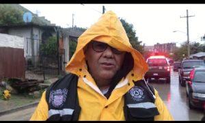 Col. linda vista, Zona centro, Protección civil Municipal, José Luis Rosas Blanco,