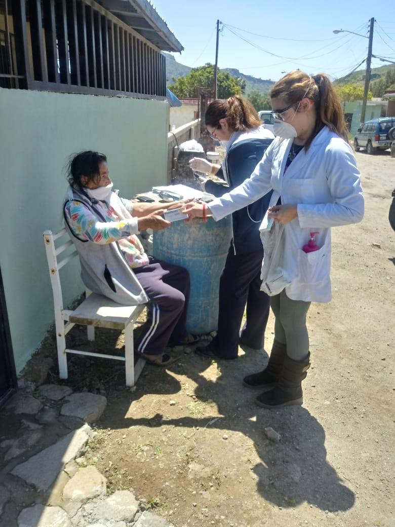 Secretaría de Salud del Estado, Domicilio, consulta,