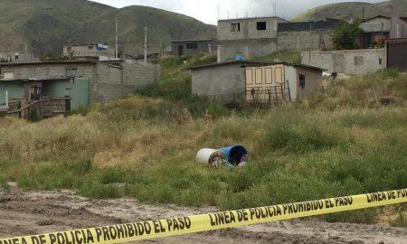 cuerpos, occisos, SEMEFO, Policía municipal, Francisco Villa