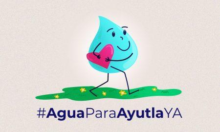 Ayutla, agua, ayuda, redes sociales, activismo, Oaxaca, Yásnaya Aguilar